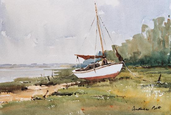 High and Dry - Manningtree